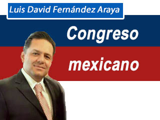 Congreso Mexicano