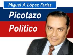 Picotazo político