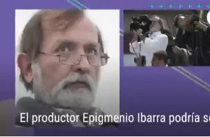 Involucran a Epigenio Ibarra en corrupción