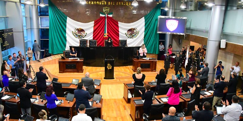Repudia Congreso de Chihuahua al gobierno de López Obrador